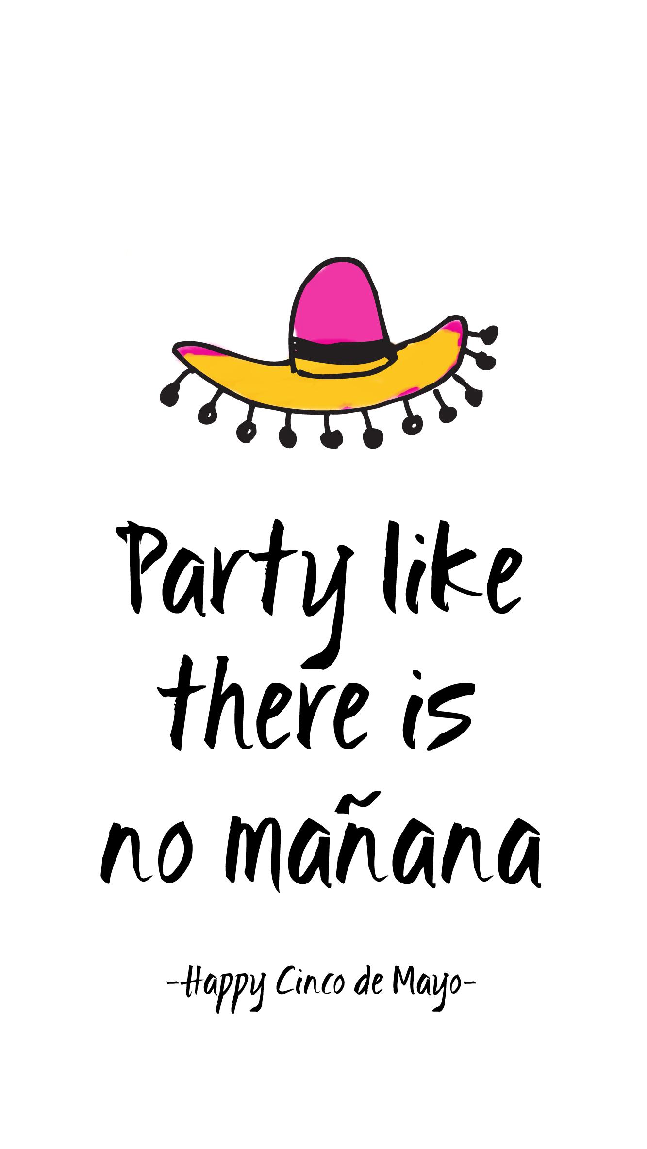 Happy Cinco de Mayo Wallpaper Downloads 1333x2367