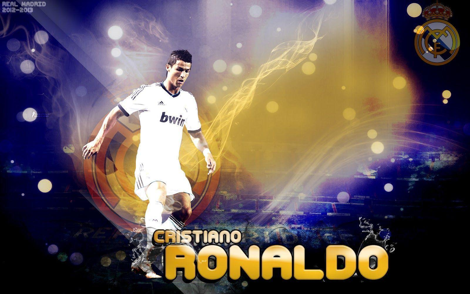 Cr7 Backgrounds 1600x1000