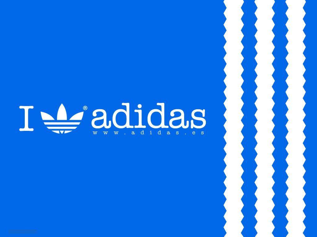 Precio 50% códigos de cupón mejor venta Free download Adidas Originals Logo Wallpapers [1024x768 ...