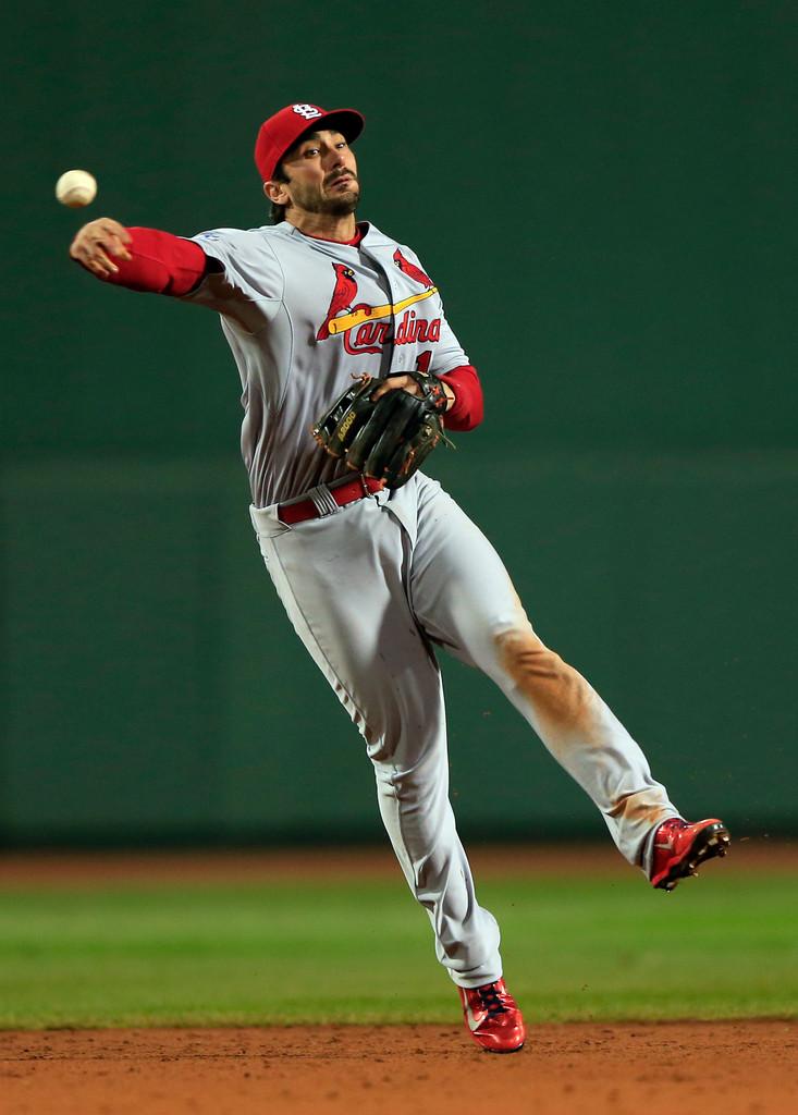 Matt Carpenter   Matt Carpenter Photos   St Louis Cardinals v 733x1024