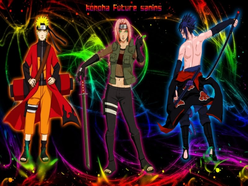 800x600px Naruto Live Wallpaper Windows 8 Wallpapersafari