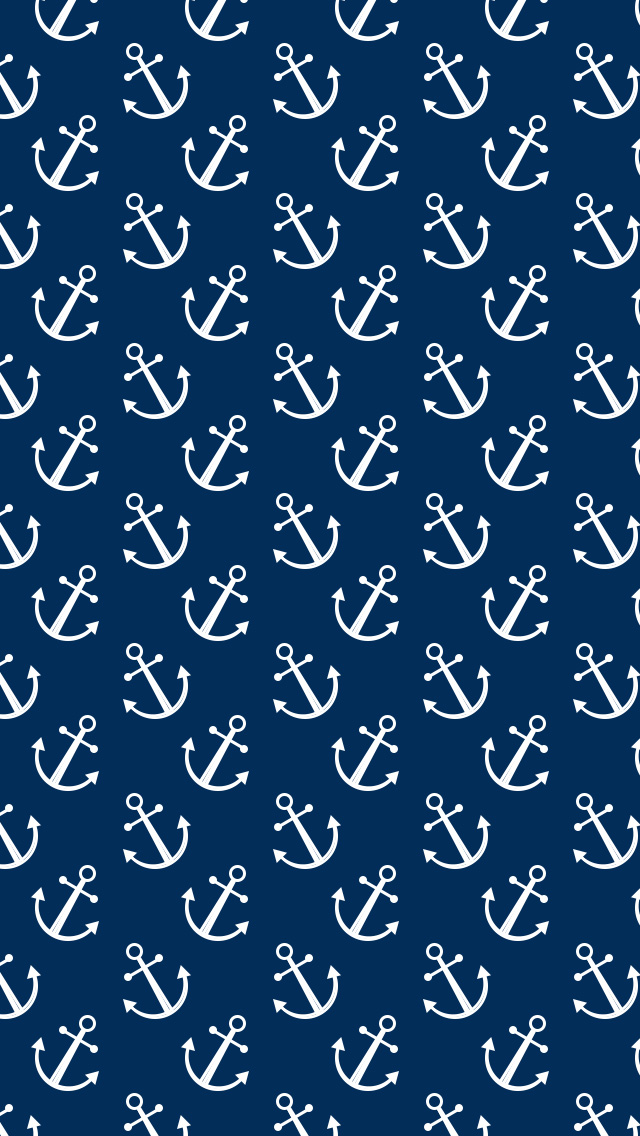 Anchor Wallpaper 45 images on Genchiinfo 640x1136