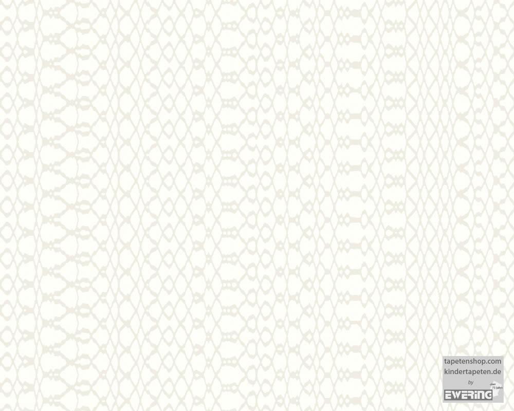 Pearl White Wallpaper Non woven wallpaper white 1000x800
