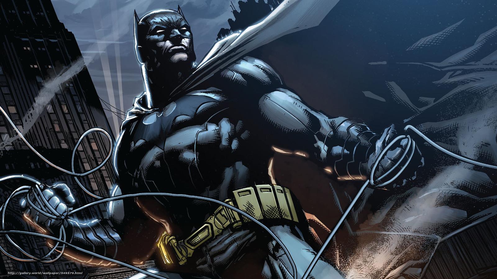 wallpaper art Batman Bruce Wayne Dark Knight desktop wallpaper 1600x900