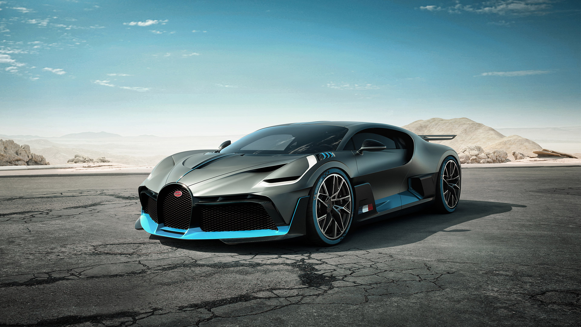 2019 Bugatti Divo Wallpapers HD Images   WSupercars 1920x1080
