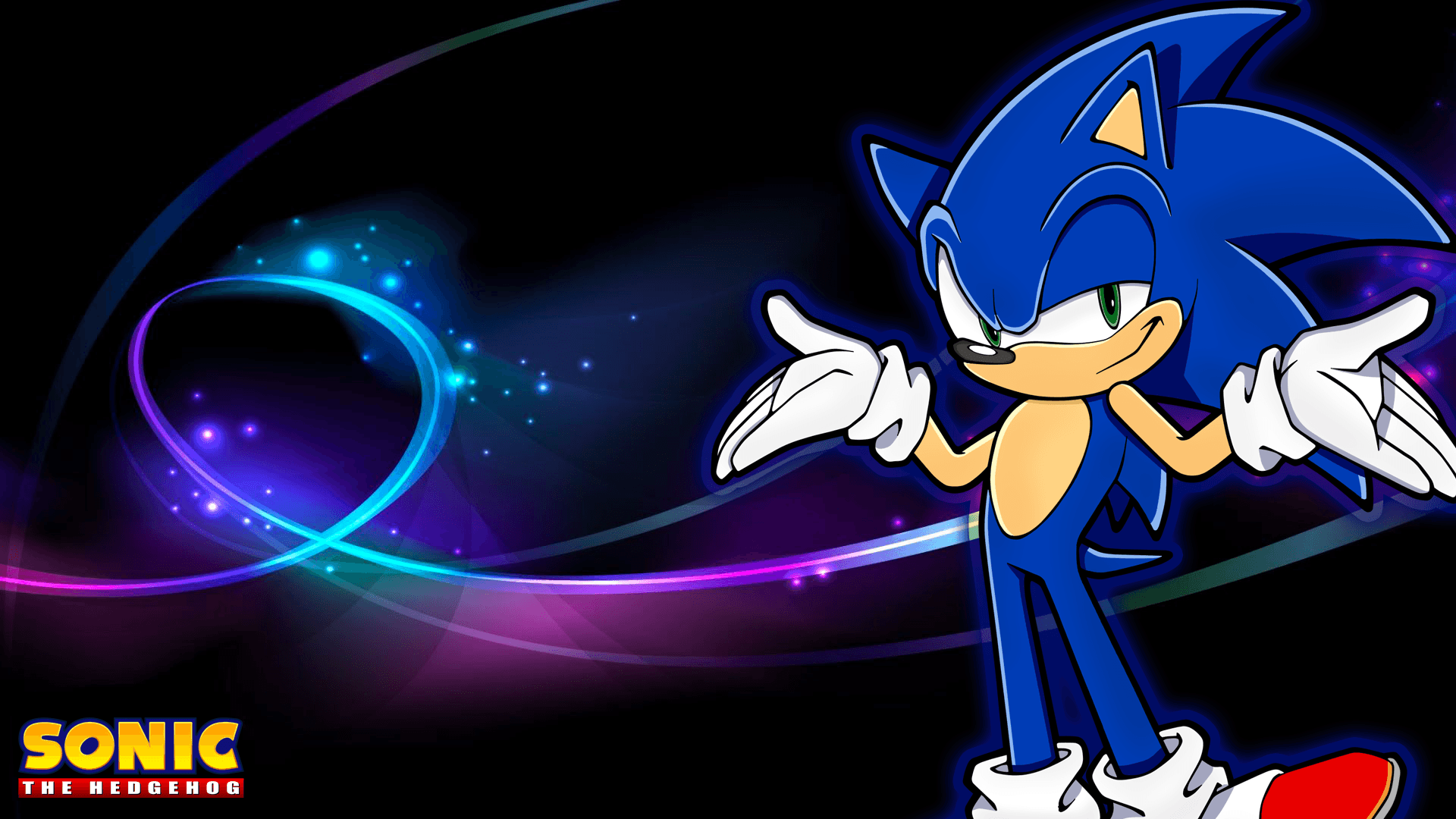 Free Sonic Wallpapers [ ] For Your Desktop