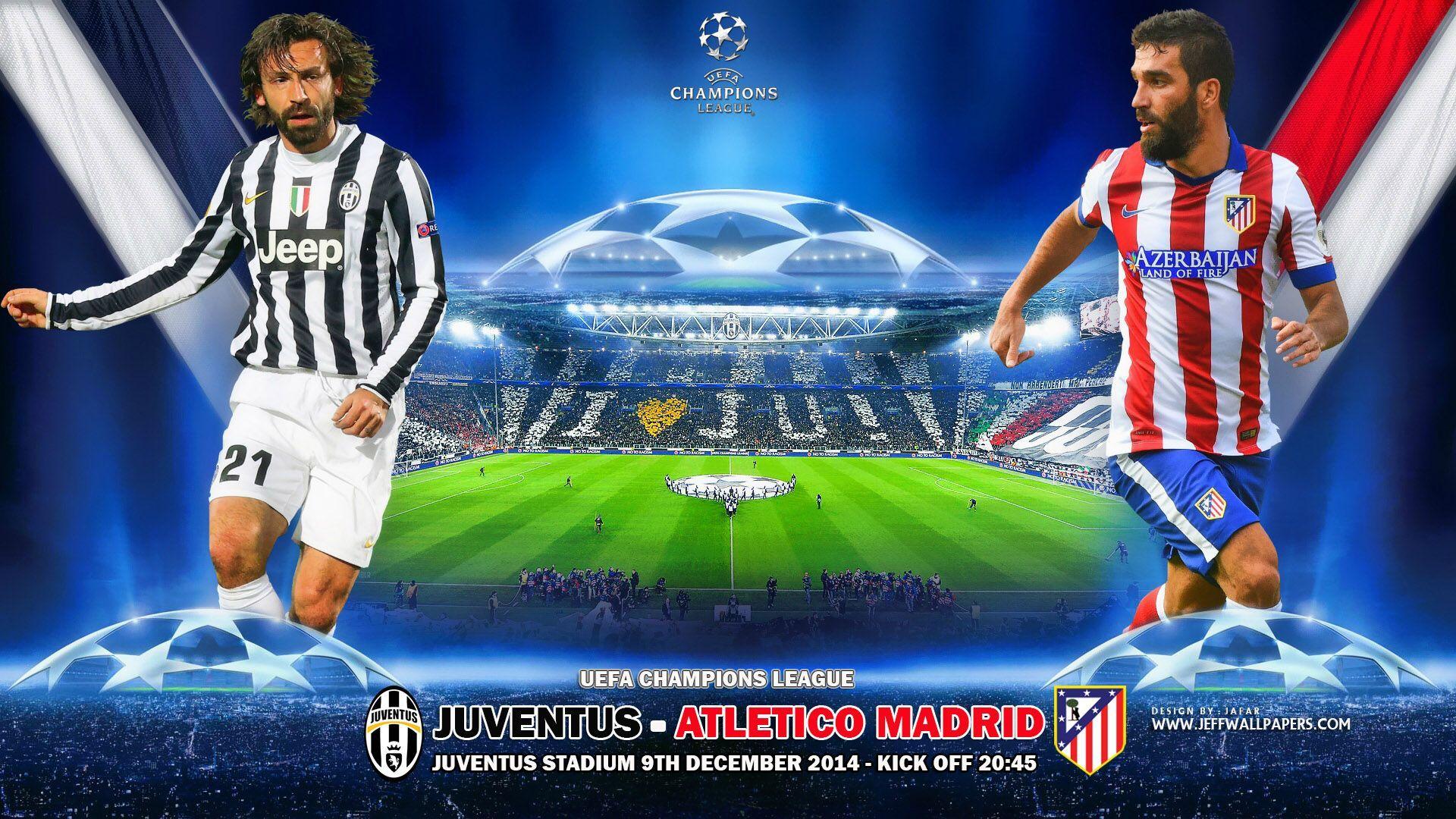 Wallpaper Mobile Juventus 2015