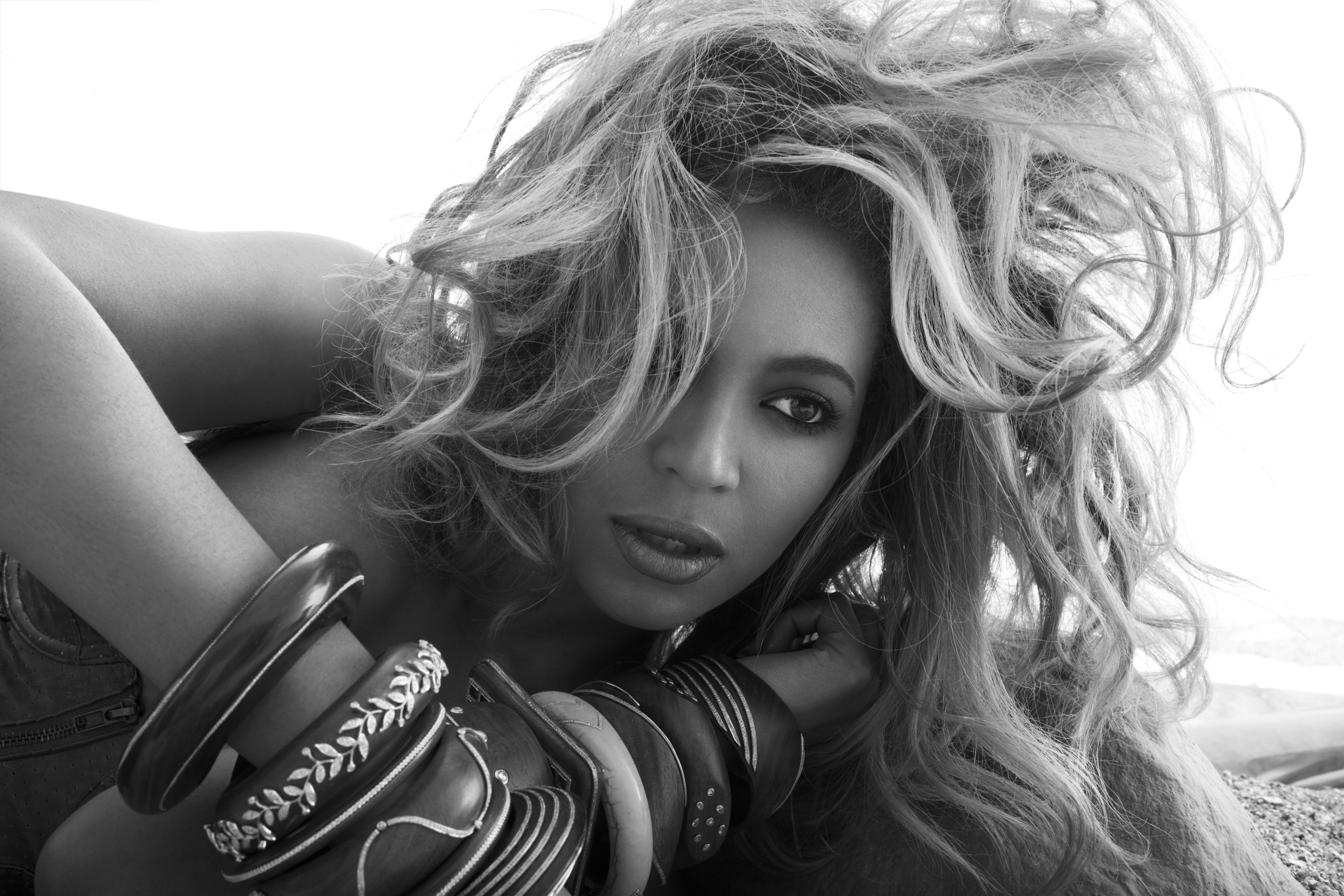 Black White Beyonce Wallpapers Full HD Pictures 3000x2000