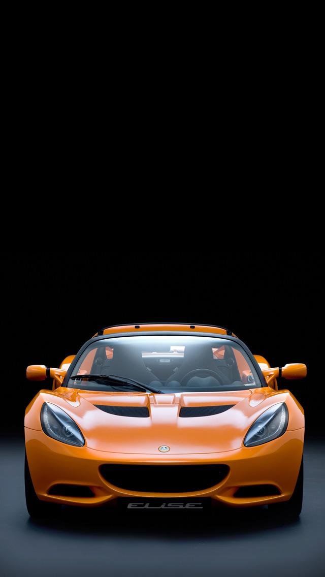 Car Traffic Top iPhone 5 Wallpaperscom   Part 6 640x1136