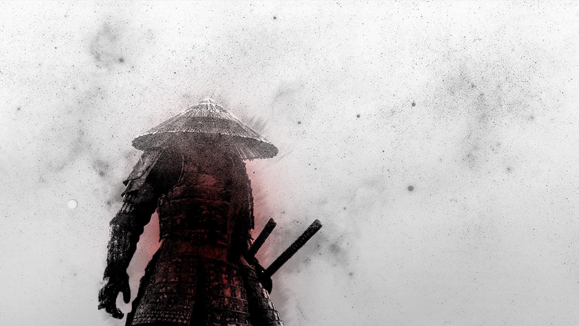 Samurai wallpaper by nihilusdesigns d6jmzu5 wallpaper 1920x1080 1920x1080