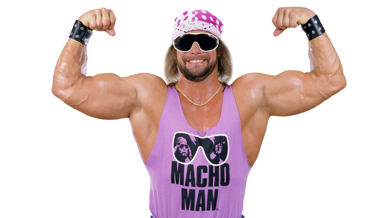 Macho Man Randy Savage Wallpaper Download
