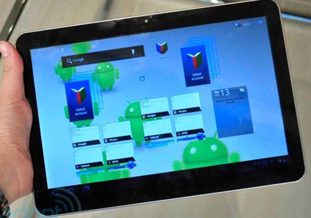 Wallpaper For Galaxy Tab: Free Wallpaper For Samsung Tablet