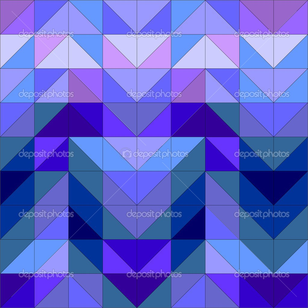 Navy Geometric Wallpaper Wallpapersafari