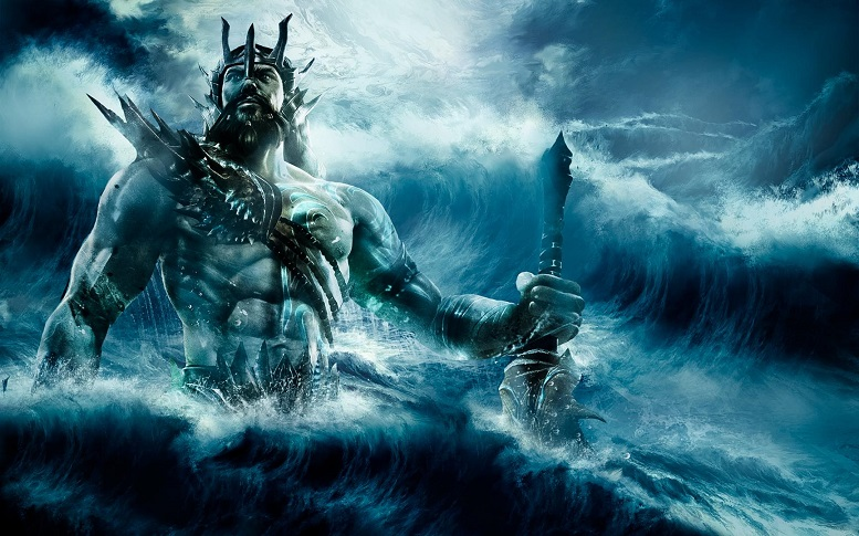 Poseidon An ancient living God 777x485