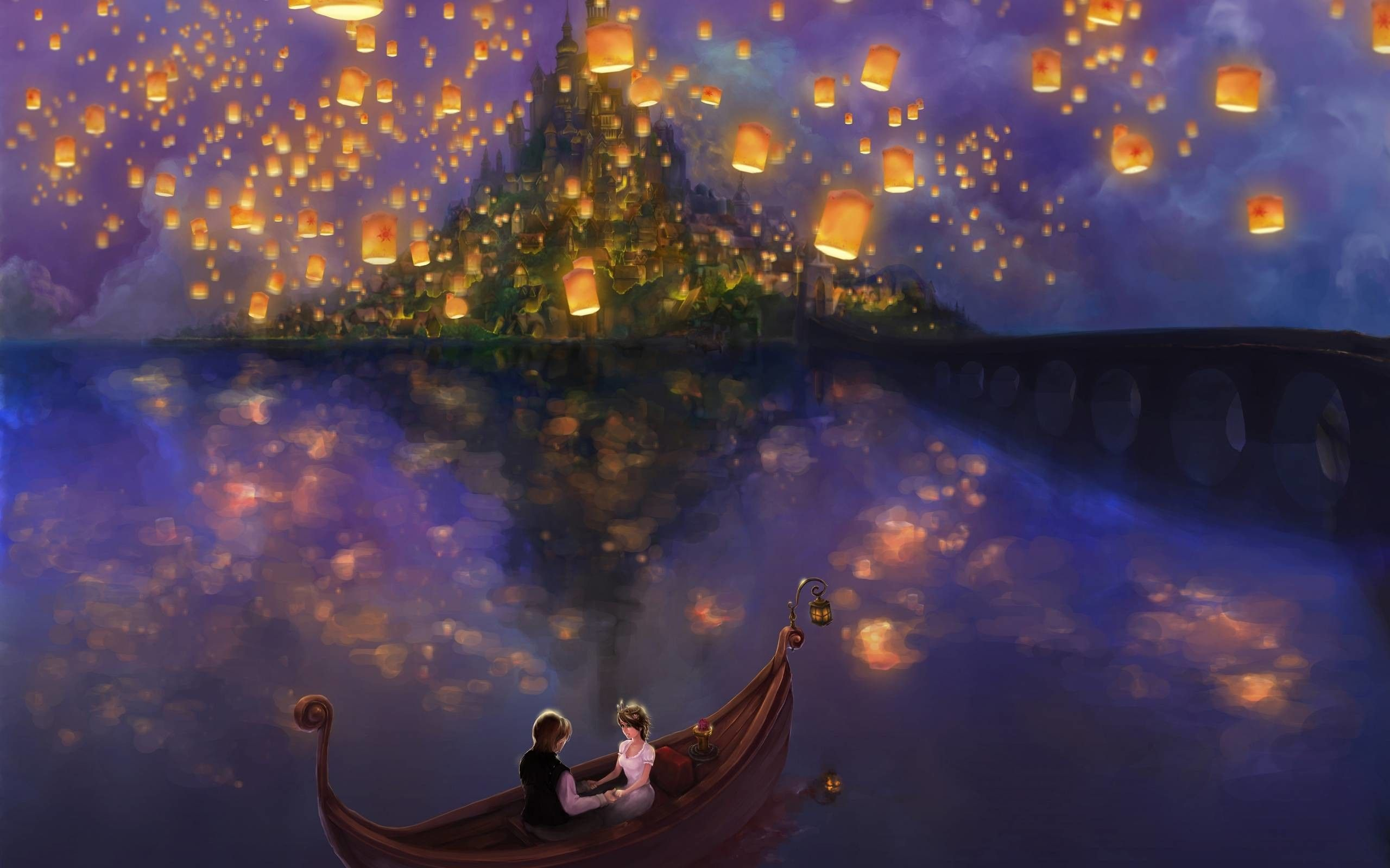 Tangled Wallpapers   Top Tangled Backgrounds   WallpaperAccess 2560x1600