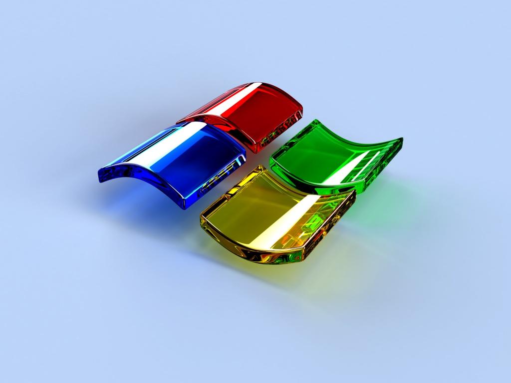 1024x768 Windows logo desktop PC and Mac wallpaper 1024x768