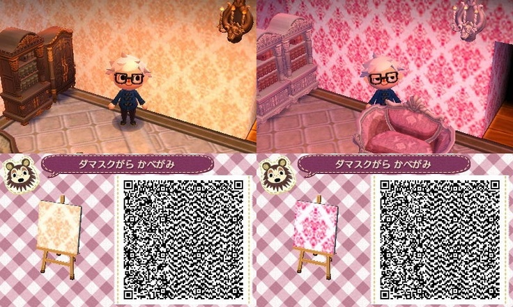 Free Download 1000 Ideas About Animal Crossing New Leaf Qr Code Clothes On 736x441 For Your Desktop Mobile Tablet Explore 48 Acnl Wallpaper Animal Crossing