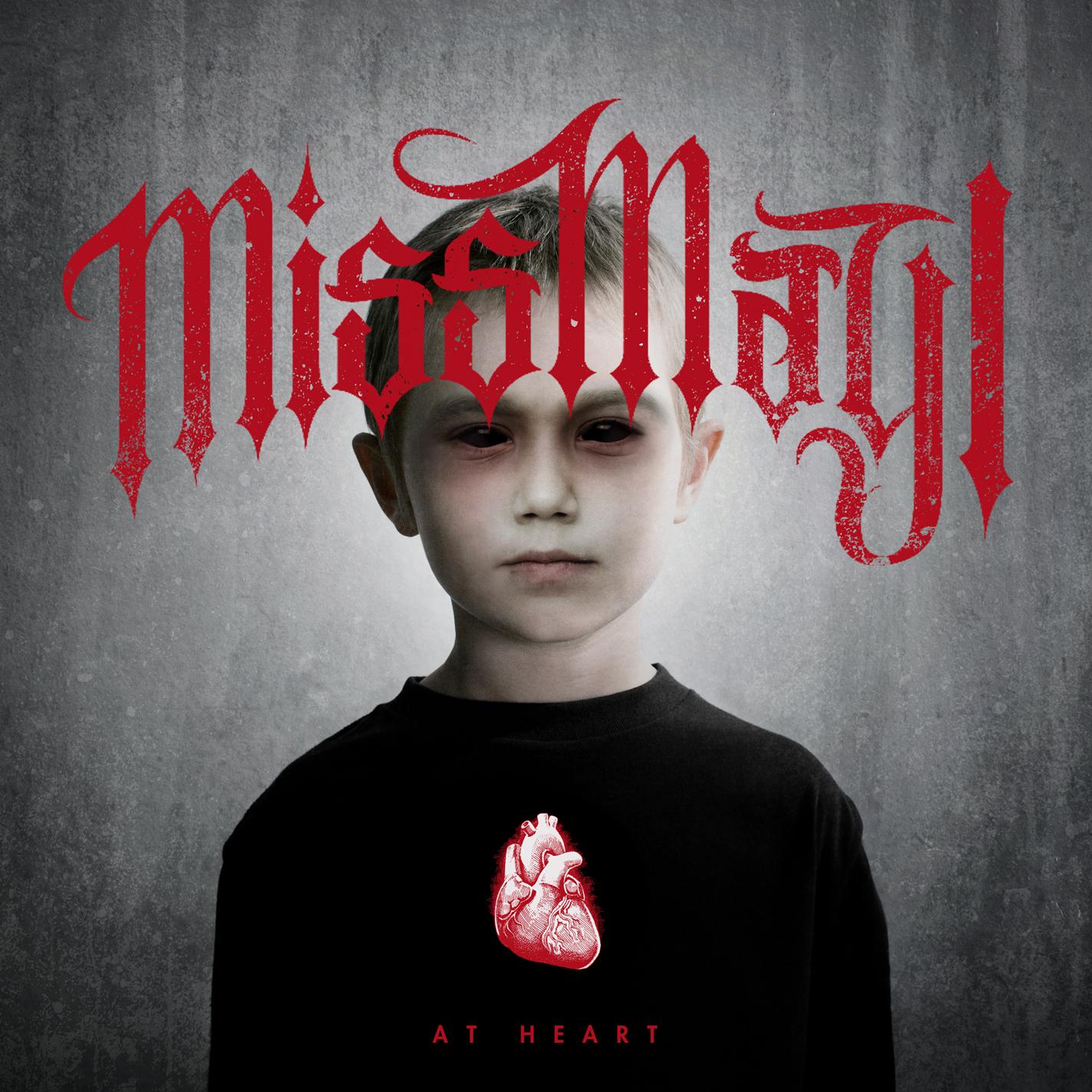 Canyons Music Reviews Miss May I   At Heart 1425x1425