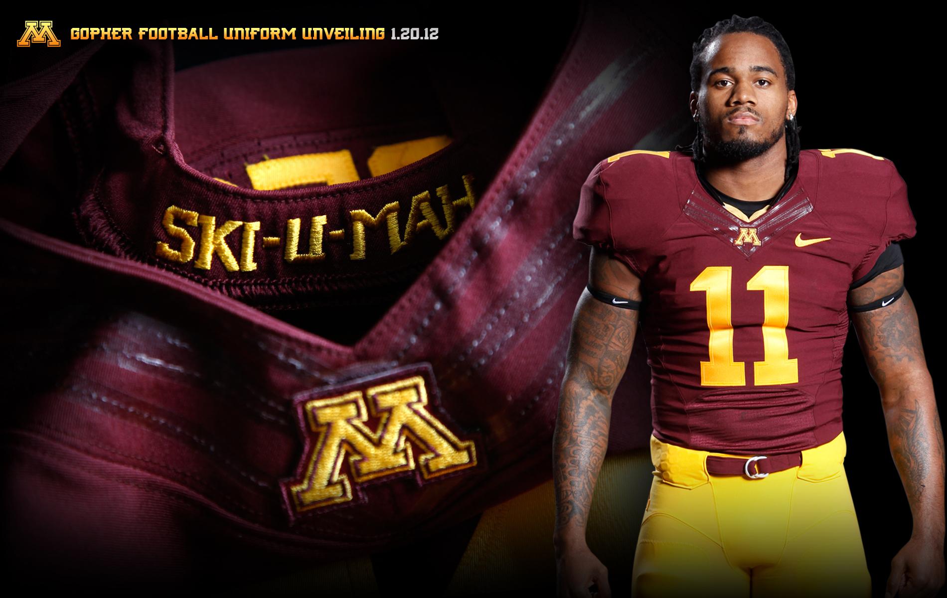 Mankato State Football >> University of Minnesota Wallpaper - WallpaperSafari