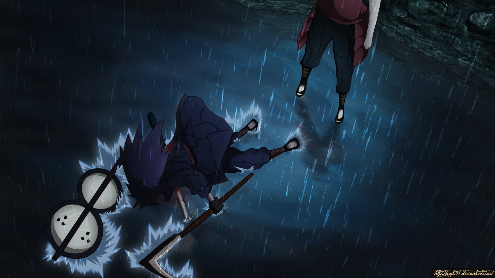 The Epic Conclusion Naruto 626 by Jayto91 1600x900