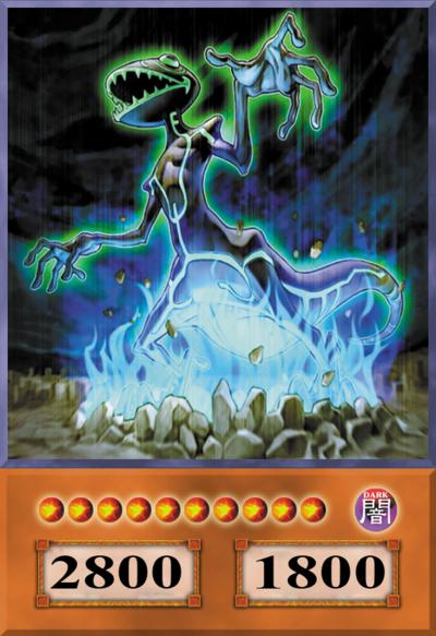 Earthbound Immortal Ccarayhua by ALANMAC95 400x583