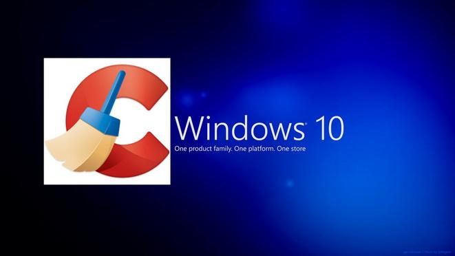 Softver CCleaner sada podrava Microsoft Edge web preglednik 661x372