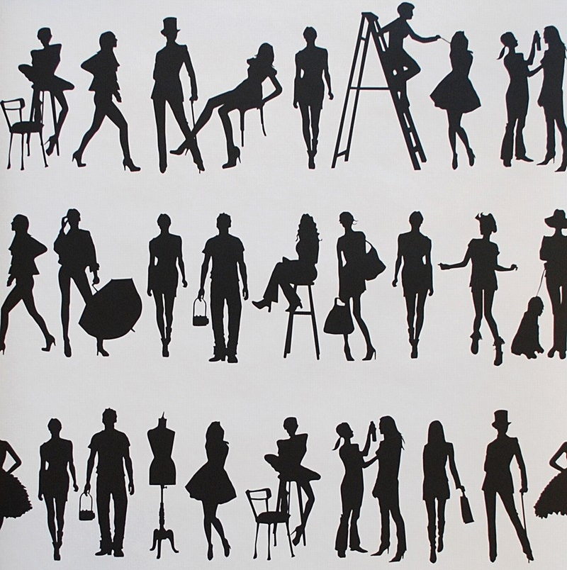 Cool Fashion Backgrounds Wallpapersafari