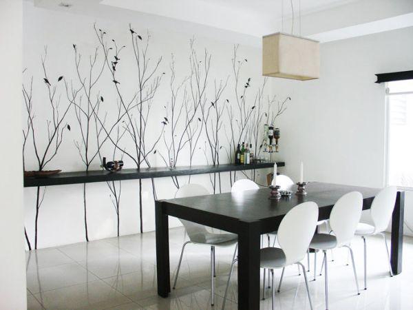 wallpaper ideas for decorating walls2 600x450