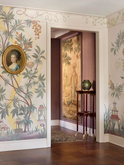 38 Large Scale Wallpaper Designs On Wallpapersafari
