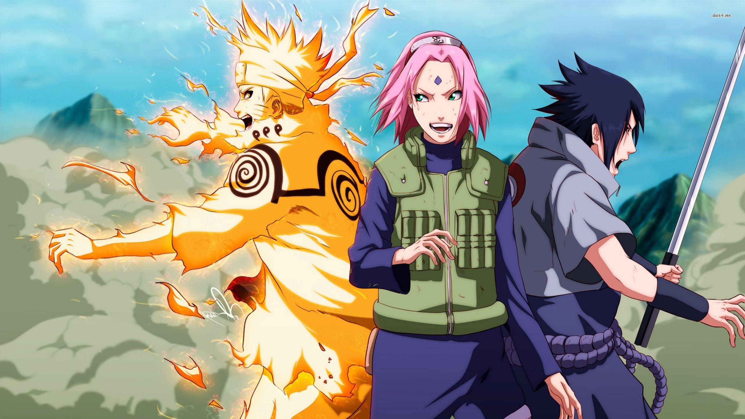 77 ] Naruto Shippuden Wallpaper For Desktop On WallpaperSafari