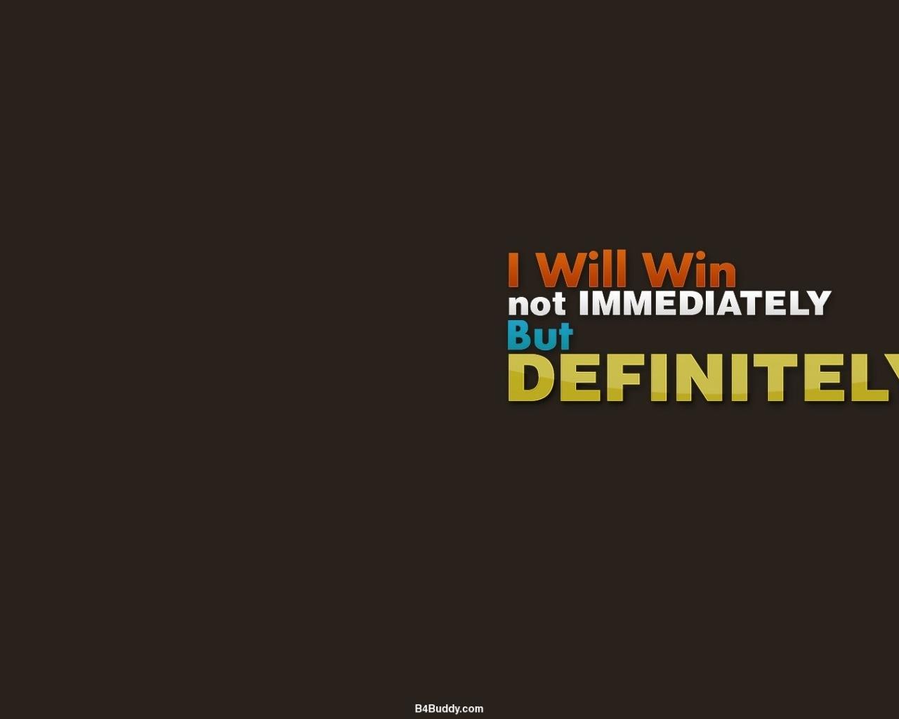 1280x1024 Motivational Quote Wallpaper desktop PC and Mac wallpaper 1280x1024