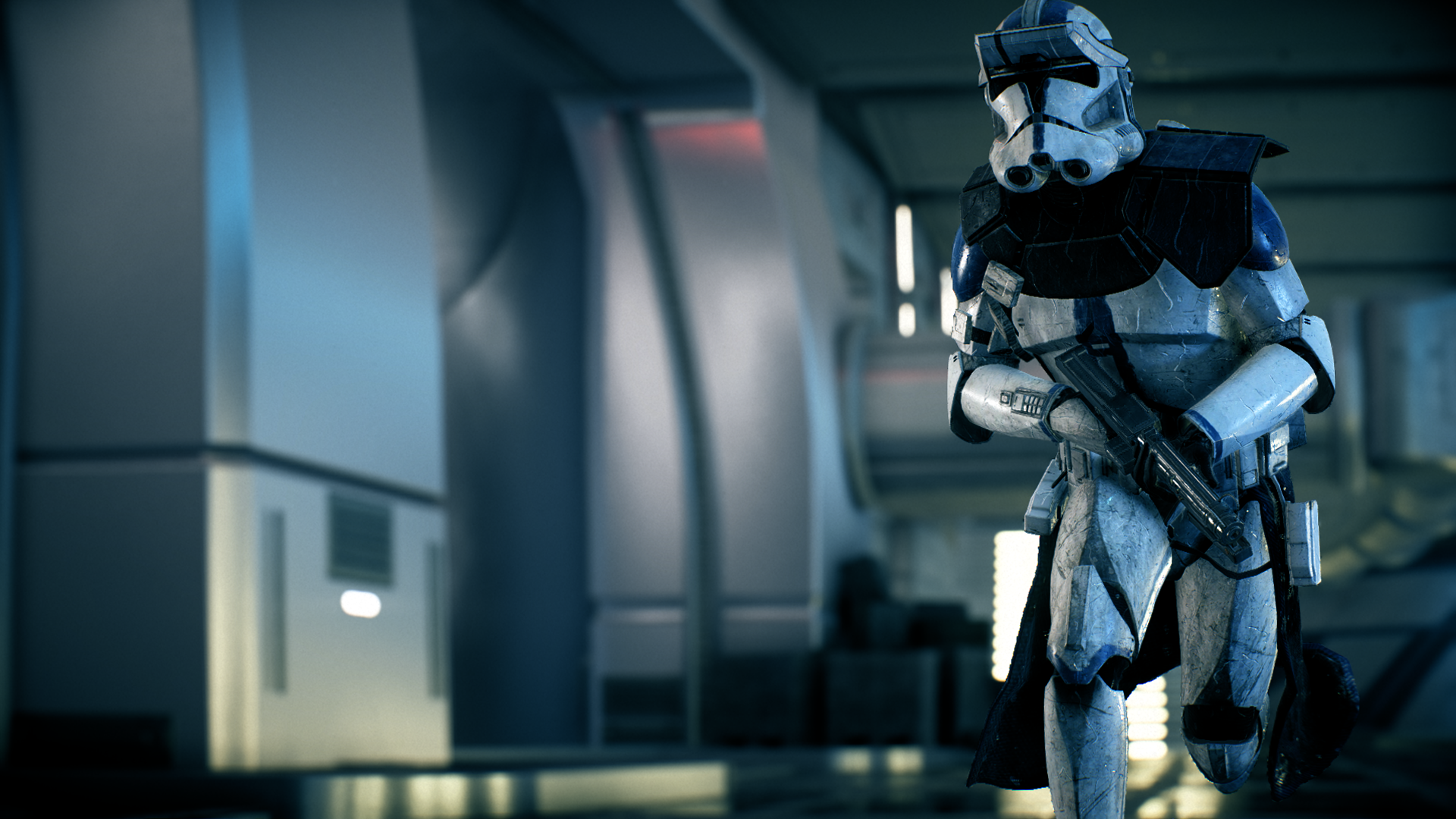 Free Download 501st Legion By Orthohex At Star Wars Battlefront Ii