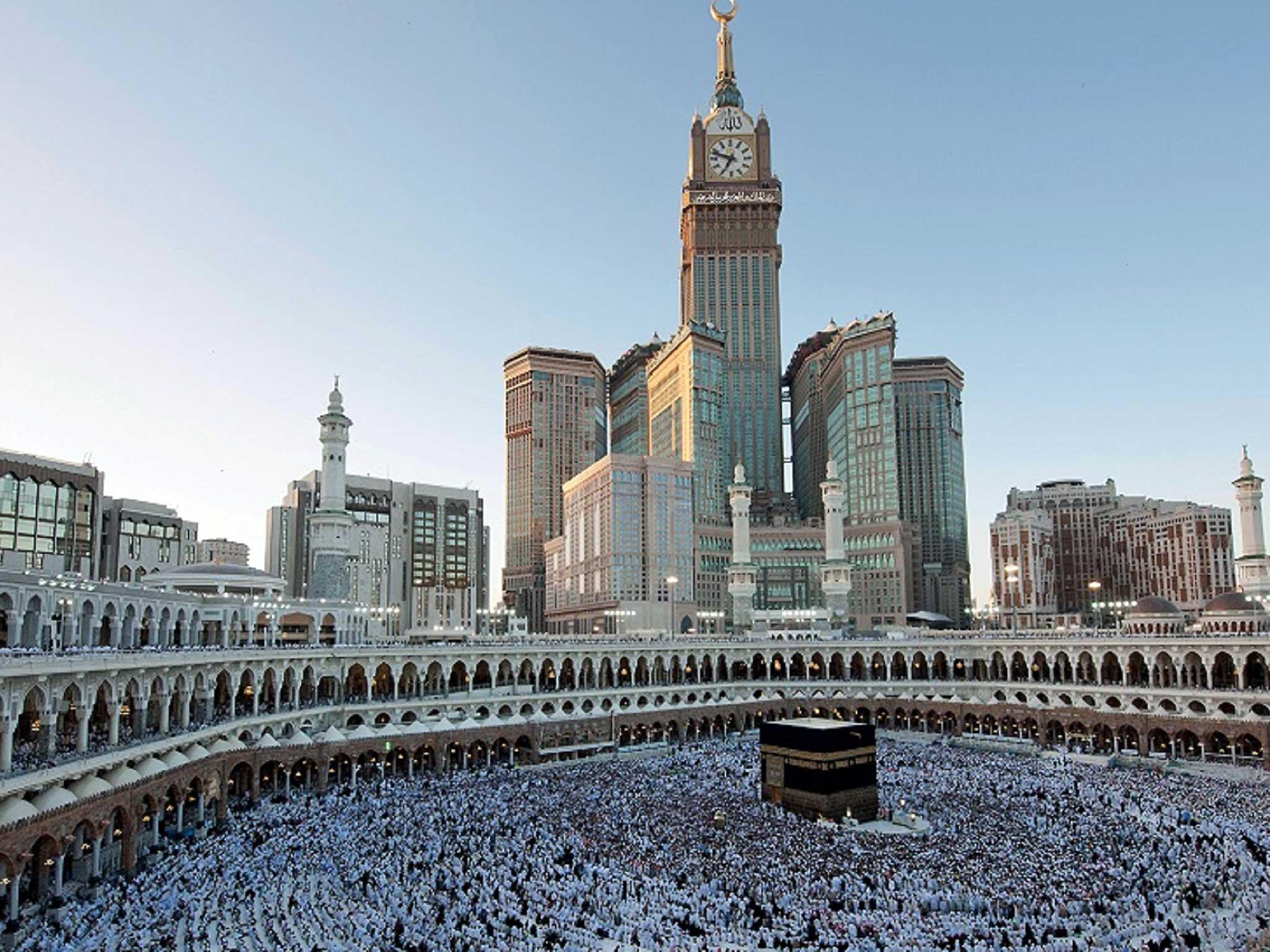Hotel in MAKKAH   Pullman Zamzam Makkah near holy Kaaba   AccorHotels 2048x1536