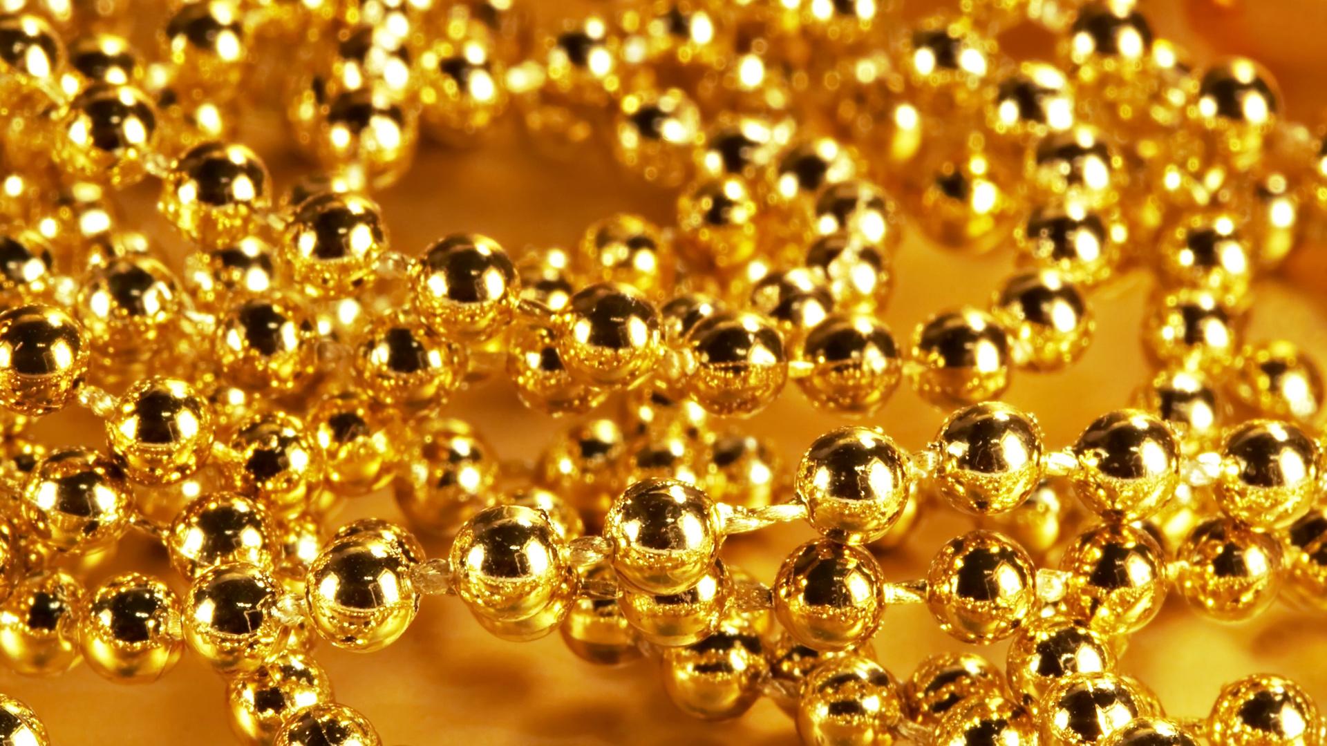 Золотые Обои На Рабочий Стол