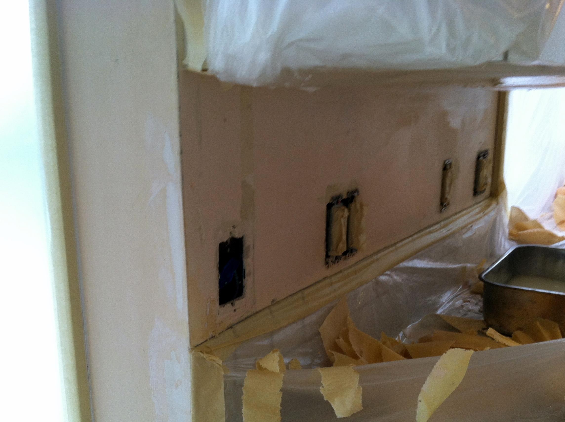 Drywall Repair Drywall Repair After Removing Wallpaper Is Primer 2288x1707