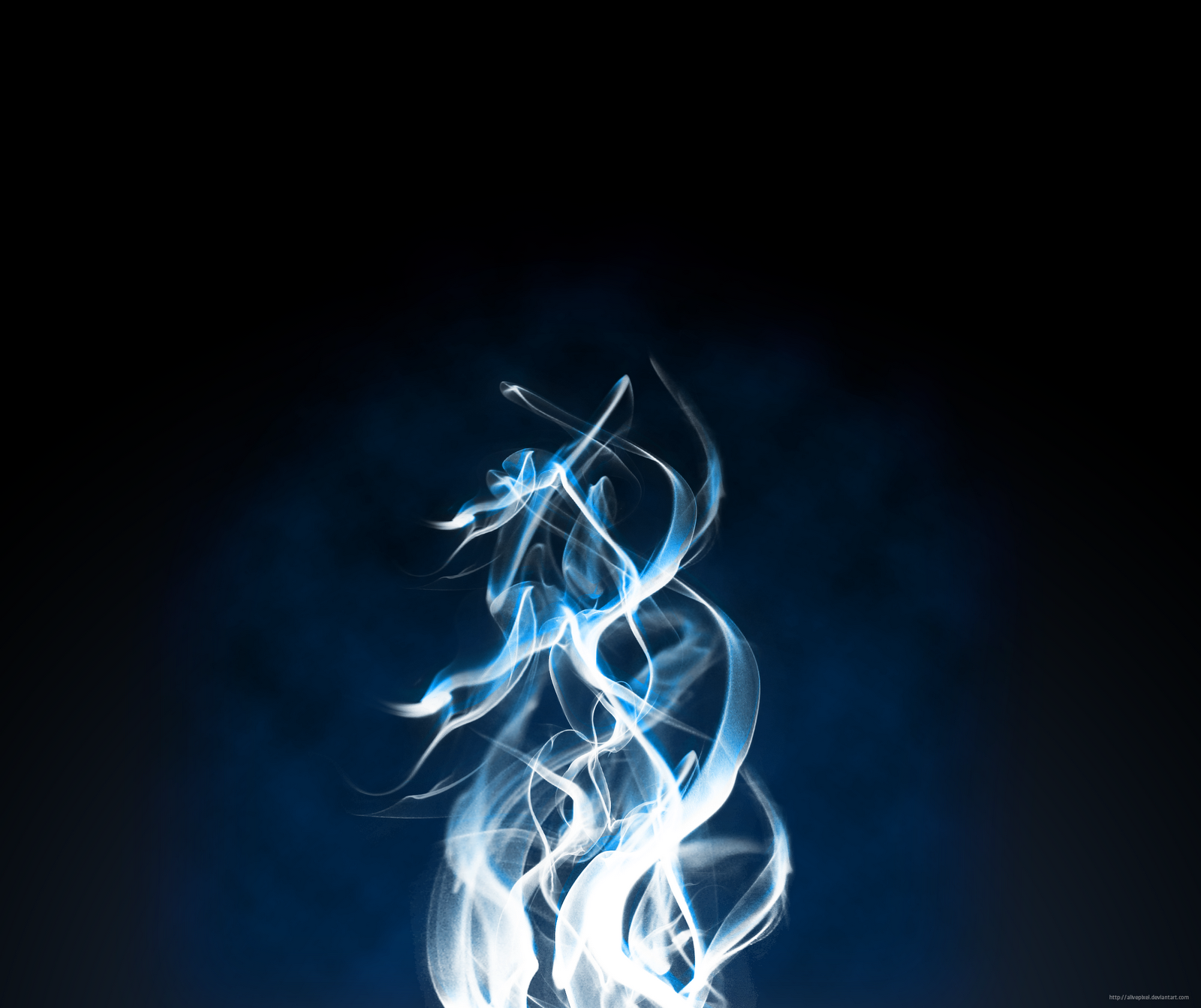 Blue fire wallpaper background Funny Amazing Images 1600x1343