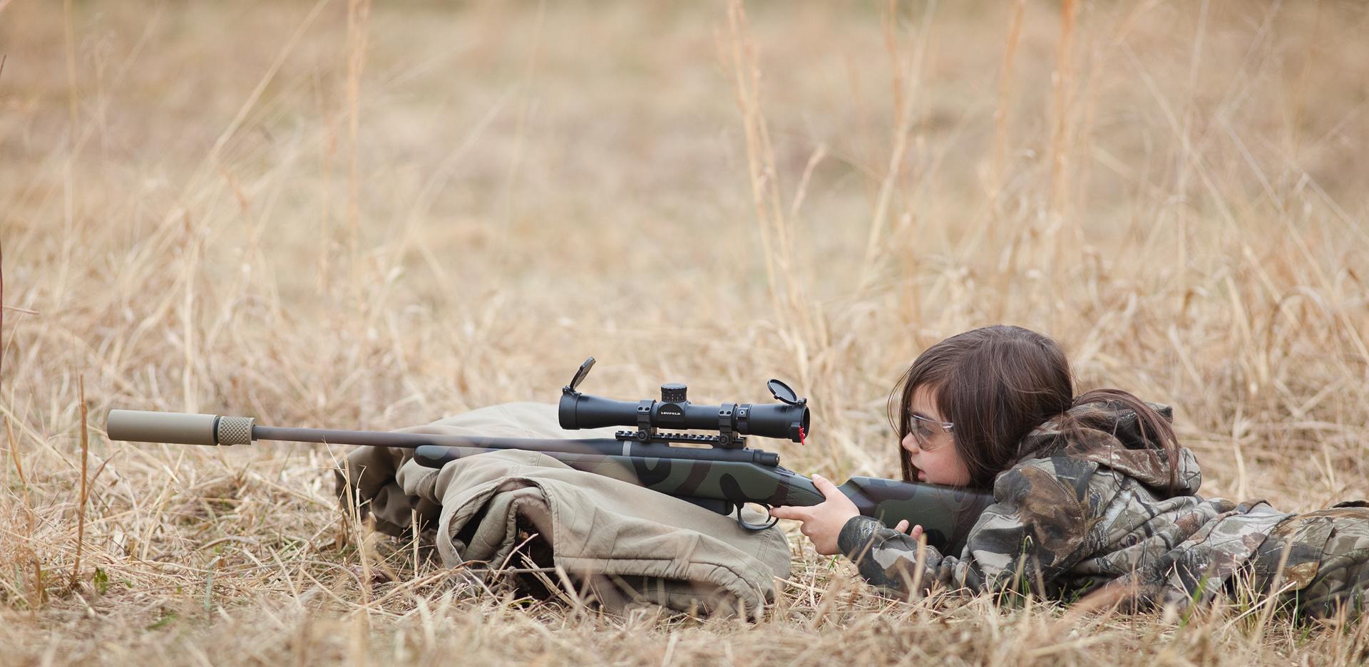 hunting rifle wallpaper wallpapersafari