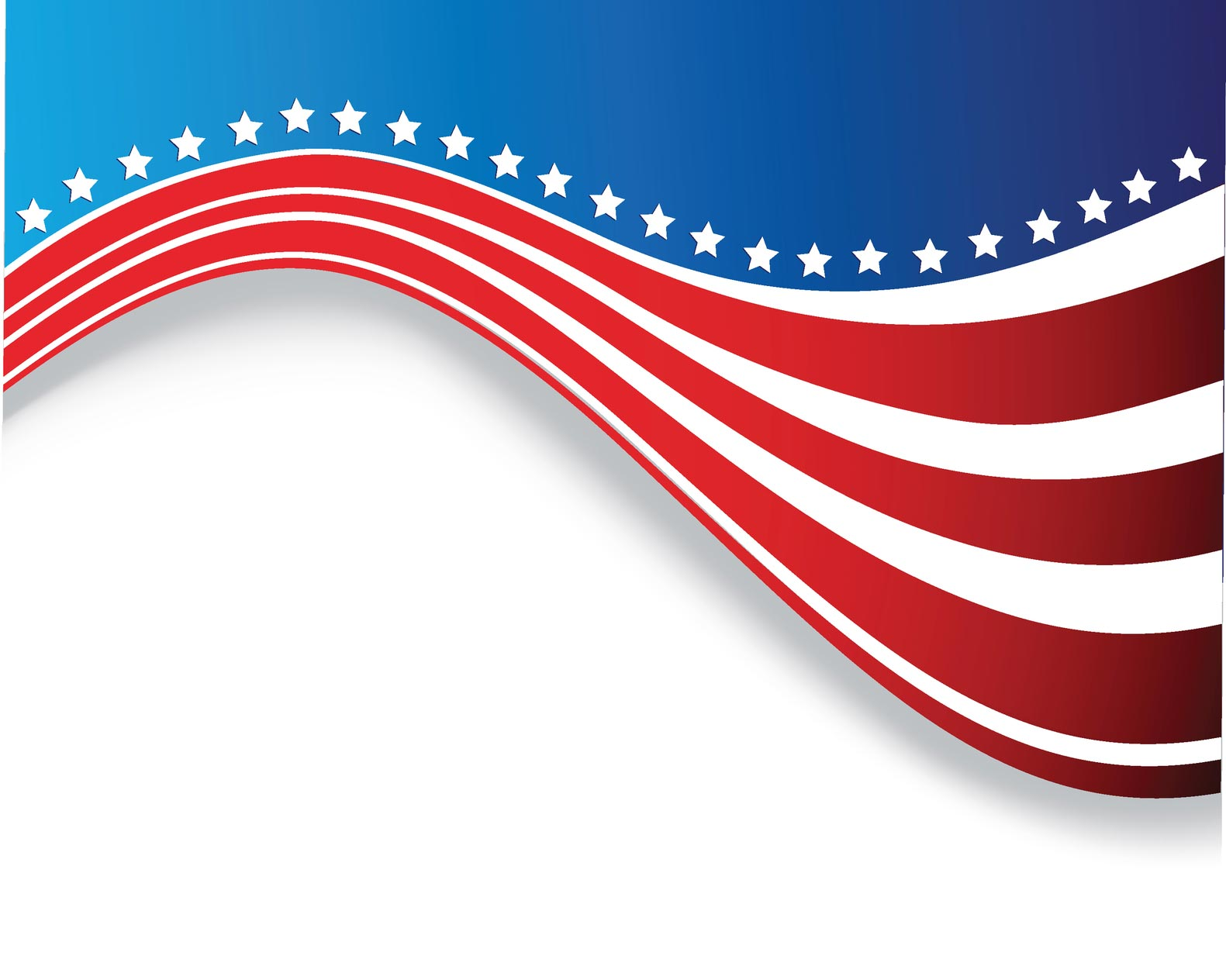 American Independence Day Wallpaper 1581x1264