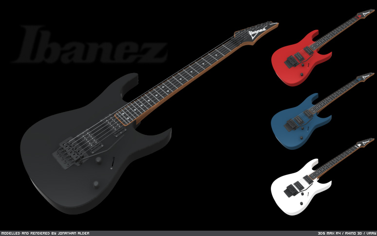 Ibanez Guitar Wallpaper: Ibanez Wallpaper Desktop