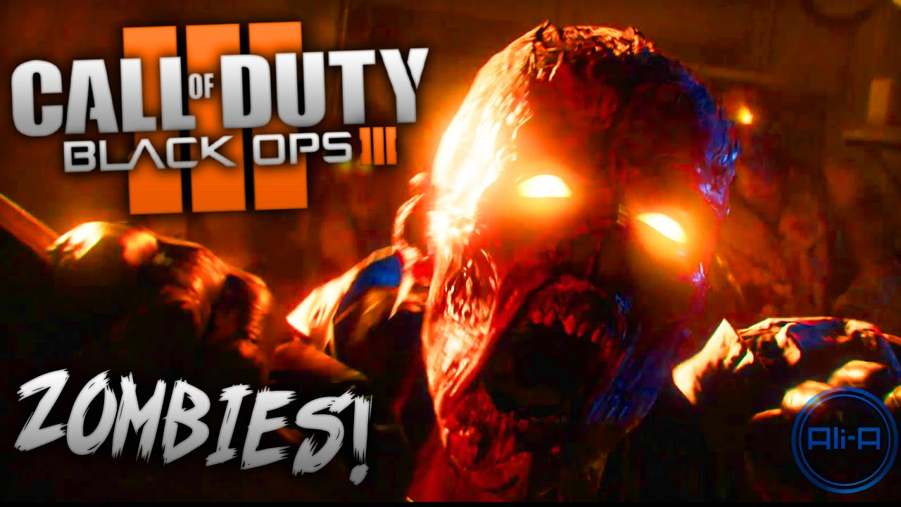 Black Ops 3 Zombies PC Beta Leak Call of Duty Blog 1280x720