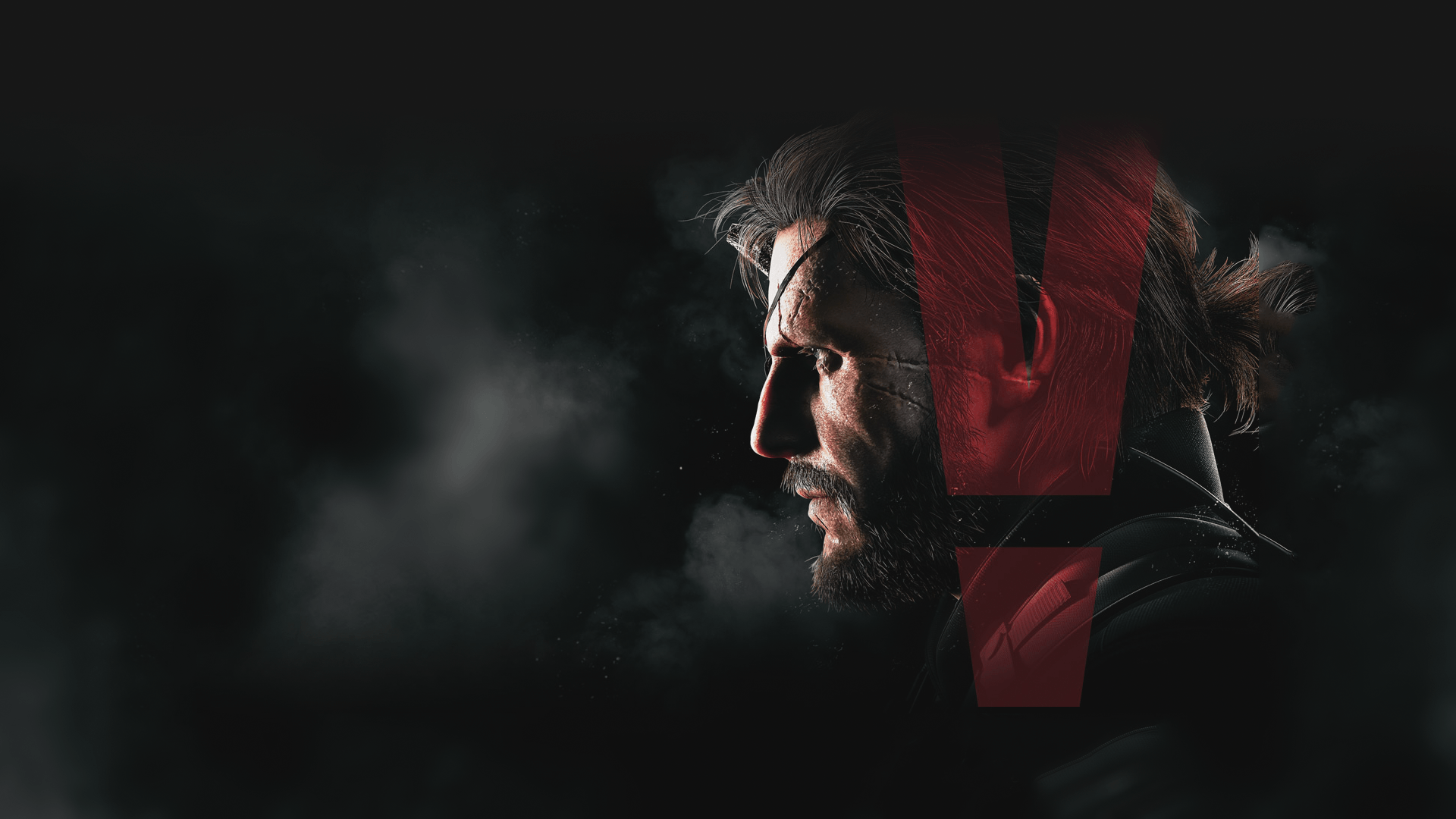 mods to make MGSV a better game   That VideoGame Blog 1920x1080