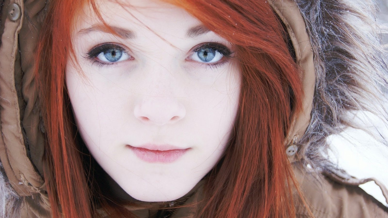 Opinion you Beautiful redhead images