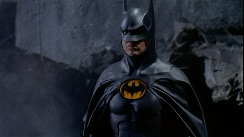 Batman Returns Wallpaper - WallpaperSafari