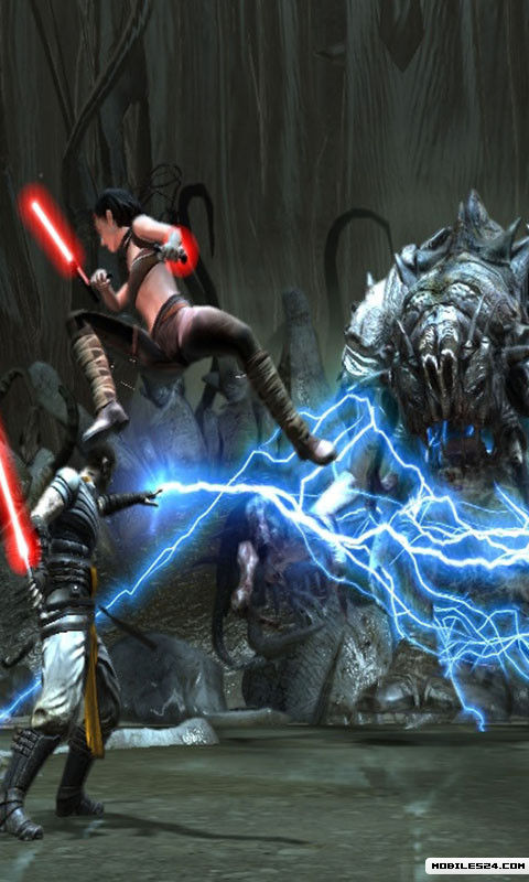 Star Wars Tfu Live Wallpaper Samsung Galaxy S3 App download 480x800