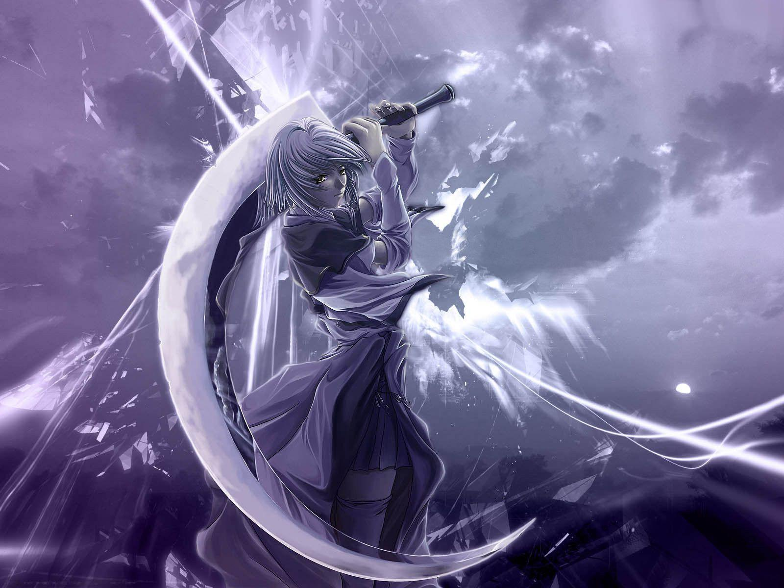Cool Anime Wallpapers HD 1600x1200