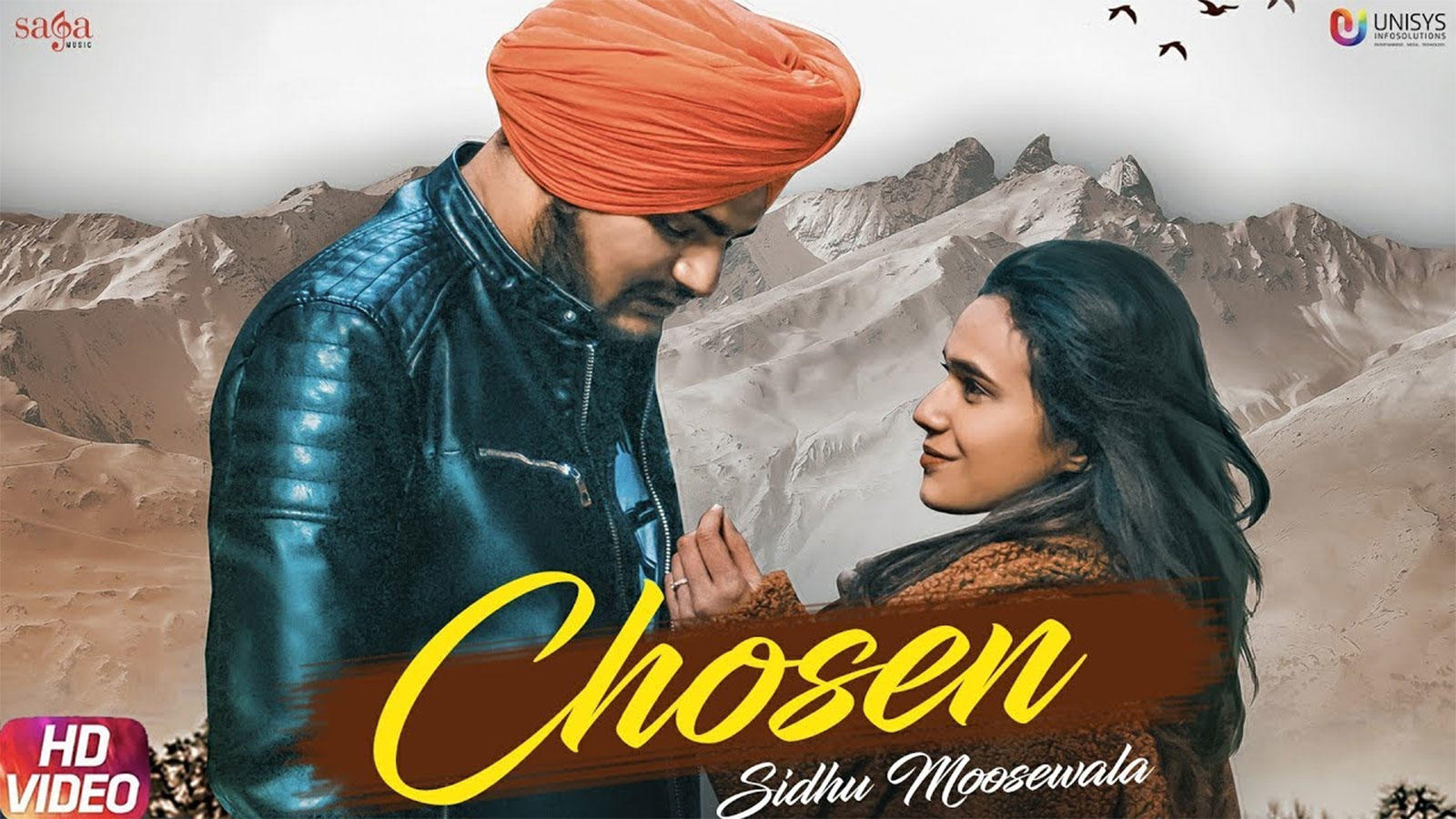 Latest Punjabi Song Chosen Sung By Sidhu Moosewala Ft Sunny 1600x900