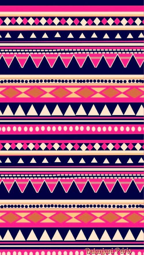 25 Best Ideas about Aztec Wallpaper Tribal 500x887