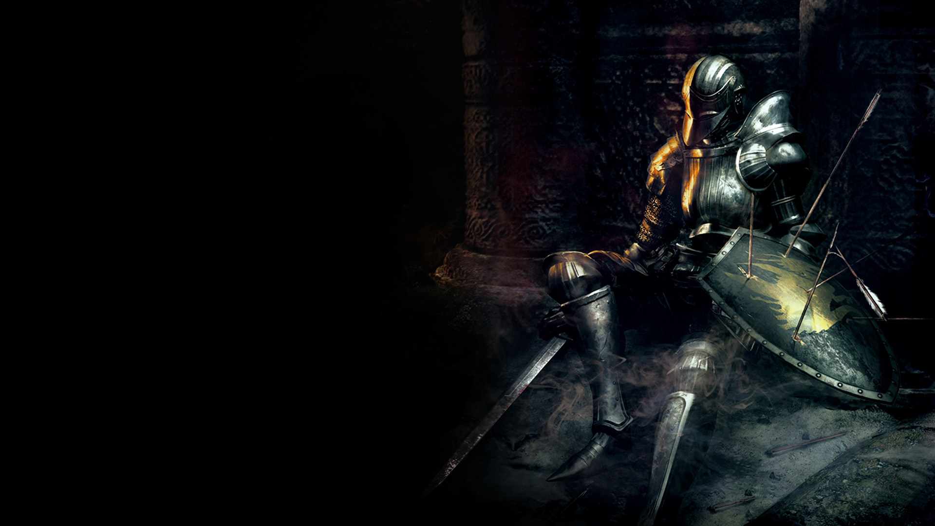 Dark Souls 19201080 wallpaper 3 1920x1080