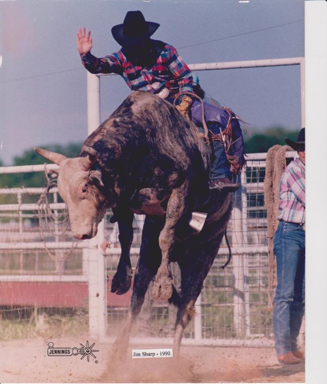 Lane Frost Bull Riding Wallpaper Bullriding del rio texas 650x764