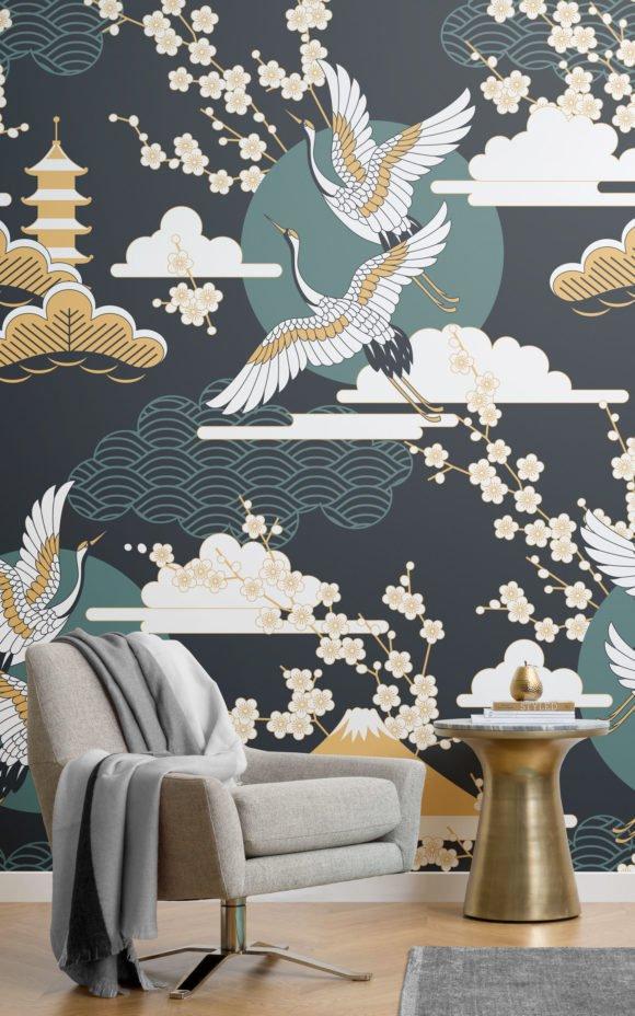 Blog   Murals Wallpaper 580x928